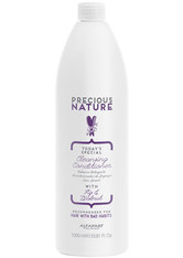ALFAPARF MILANO - ALFAPARF MILANO Precious Nature Hair With Bad Habits Cleansing Conditioner 1000 ml - Conditioner & Kur