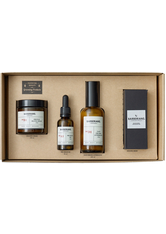 Barberians Giftbox Start-up kit Bartpflegeset  1 Stk