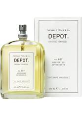 DEPOT 407 Restoring Aftershave 100 ml