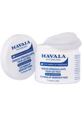 MAVALA - Mavala Augen-Make-Up Entferner Pads 75 Stück - MAKEUP ENTFERNER