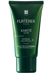 Rene Furterer Karité Nutri Intensiv-nährende Nachtpflege 75 ml Haarcreme
