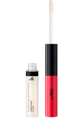 Manhattan Lips2Last Colour & Gloss 43H-Strawberry Pink 7,5 ml Lipgloss