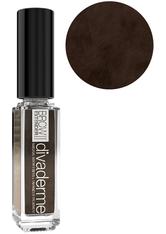 DIVADERME - Divaderme Brow Extender II Augenbrauenfarbe Chocolate Brown 9 ml - AUGENBRAUEN