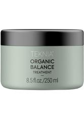 Lakmé Organic Balance Teknia  Organic Balance Treatment Haarkur 250.0 ml