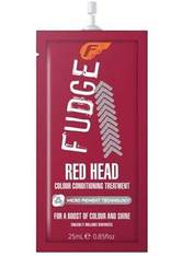 Fudge Colour Conditioning Red Head 12 x 25 ml