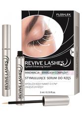 FLOSLEK - FLOSLEK Eye Care Revive Lashes 3 ml - AUGENBRAUEN- & WIMPERNSERUM