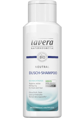 lavera Produkte Neutral - Dusch-Shampoo 200ml Haarshampoo 200.0 ml