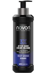 Novon Professional Aftershave 3x Deep Marine 400 ml