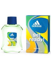 Adidas get ready! for Him After Shave 100 ml After Shave Lotion