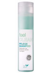 FEEL NATURE - Feel Nature Pflege Shampoo 250 ml - SHAMPOO