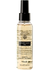 Nook Magic Argan Luxury Light Oil 100 ml