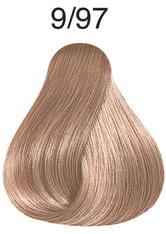 Wella Professionals Color Touch Rich Naturals Haartönung 60 ml/ 9/97 Lichtblond cendré-braun