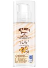 Hawaiian Tropic Silk Hydration Air Soft Face (SPF 30) 50 ml