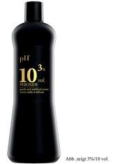pH Argan & Keratin Oxyd 6% 1000 ml