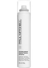 Paul Mitchell Invisiblewear Undone Texture Hairspray 228 ml Haarspray