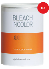 JOJO - JoJo Bleach in Color 8.6 fire  red 150 g - HAARFARBE