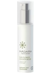 Madara Produkte Sunflower - tönendes Fluid 50ml Gesichtsfluid 50.0 ml