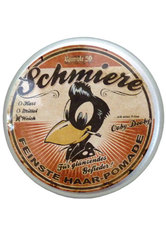 RUMBLE59 - Rumble59 Schmiere Pomade Weich 140 ml - POMADE & WACHS