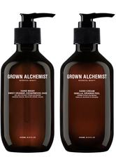 Grown Alchemist Produkte Hand Wash & Hand Cream 300ml Körpercreme 300.0 ml