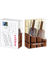 Mavala Chocolate Delightful Kit
