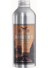 FLEET STREET BARBERS - Fleet Street Barbers Bart Pflege-Shampoo 100 ml - SHAMPOO