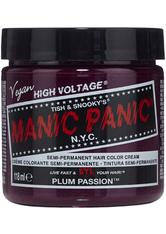 Manic Panic HVC Plum Passion 118 ml