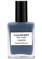 NAILBERRY - Nailberry L'Oxygéné Spiritual Nagellack Spiritual - NAGELLACK