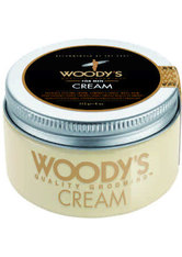 Woody's Herrenpflege Styling Cream 96 g