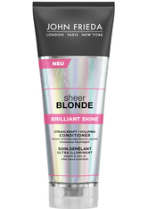 JOHN FRIEDA - John Frieda Sheer Blonde Volumen Conditioner 250 ml - CONDITIONER & KUR