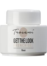 TROSANI - Trosani Get the Look Sculpting Gel Rosé, 15 ml - GEL & STRIPLACK