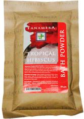 Tanamera Tropisches Hibiskus-Badepulver 50 g