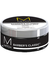 PAUL MITCHELL - Paul Mitchell Mitch Barber´s Classic - Pomade Stylingcreme 10 g - POMADE & WACHS