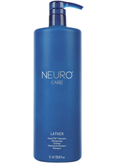 Paul Mitchell Haarpflege Neuro Lather HeatCTRL Shampoo 1000 ml