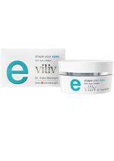 viliv e - shape your eyes rich Augencreme 20 ml