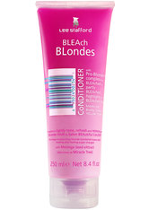LEE STAFFORD - Lee Stafford Bleach Blondes Conditioner 250 ml - CONDITIONER & KUR