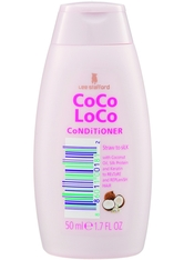 LEE STAFFORD - Lee Stafford CoCo LoCo Conditioner 50 ml - CONDITIONER & KUR