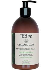 Tahe Nutritium Oil Mask for Thick & Dry Hair 500 ml