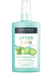 JOHN FRIEDA - John Frieda After Sun Feuchtigkeits Spray 150 ml Spray-Conditioner - AFTER SUN