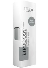 TOLURE - Tolure Cosmetics LipBoost Clear - LIPPENBALSAM