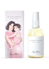 LESS IS MORE - LESS IS MORE Me & My Sunshine Organic Cologne 100 ml - Parfum