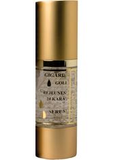 Gigarde Gold Serum Rejeuness - 24 Karat 30 ml