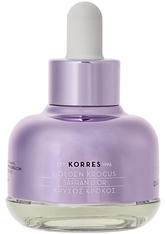KORRES Produkte Golden Krokus Ageless Saffron Eye Elixir Augenpflege 18.0 ml