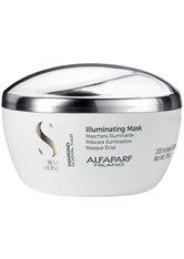 ALFAPARF MILANO Semi Di Lino Diamond Illuminating Mask 200 ml