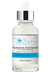 The Organic Pharmacy Pflege Gesichtspflege Hyaluronic Acid Serum 0,2 % 30 ml