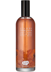 WHAMISA Produkte Organic Flowers Damask Rose Petal Mist 100ml Gesichtswasser 100.0 ml