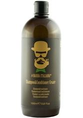 BARBA ITALIANA - Barba Italiana Shampoo & Conditioner Cesare 1000 ml - SHAMPOO
