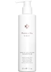 MARULA OIL - MarulaOil Light Rare Oil Volumizing Shampoo -  222 ml - SHAMPOO
