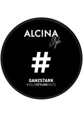 ALCINA - ALCINA #Alcina Style Ganzstark                 Haarpaste  50 ml - Gel & Creme