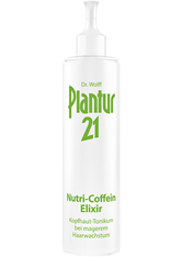 PLANTUR - Plantur 21 Nutri-Coffein Elixir - HAARÖL