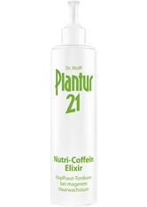Plantur Produkte Nutri-Coffein-Elixir Haarpflegeset 200.0 ml